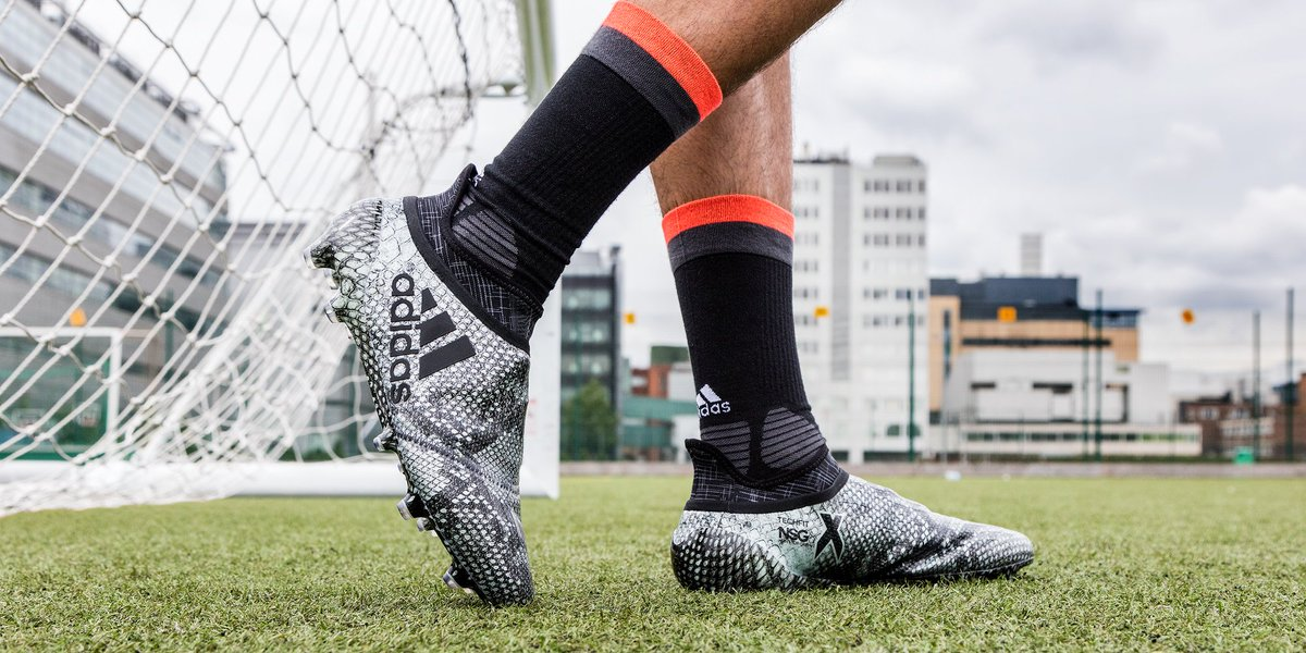 Singapore Twitter Attack Adidas In X16 Purechaos Be Deadly On gUUqTZ 2cd340ce6e9