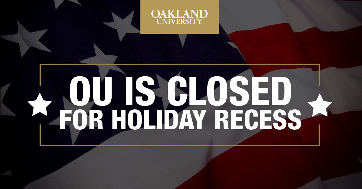 oakland on quot happy labor day ou is