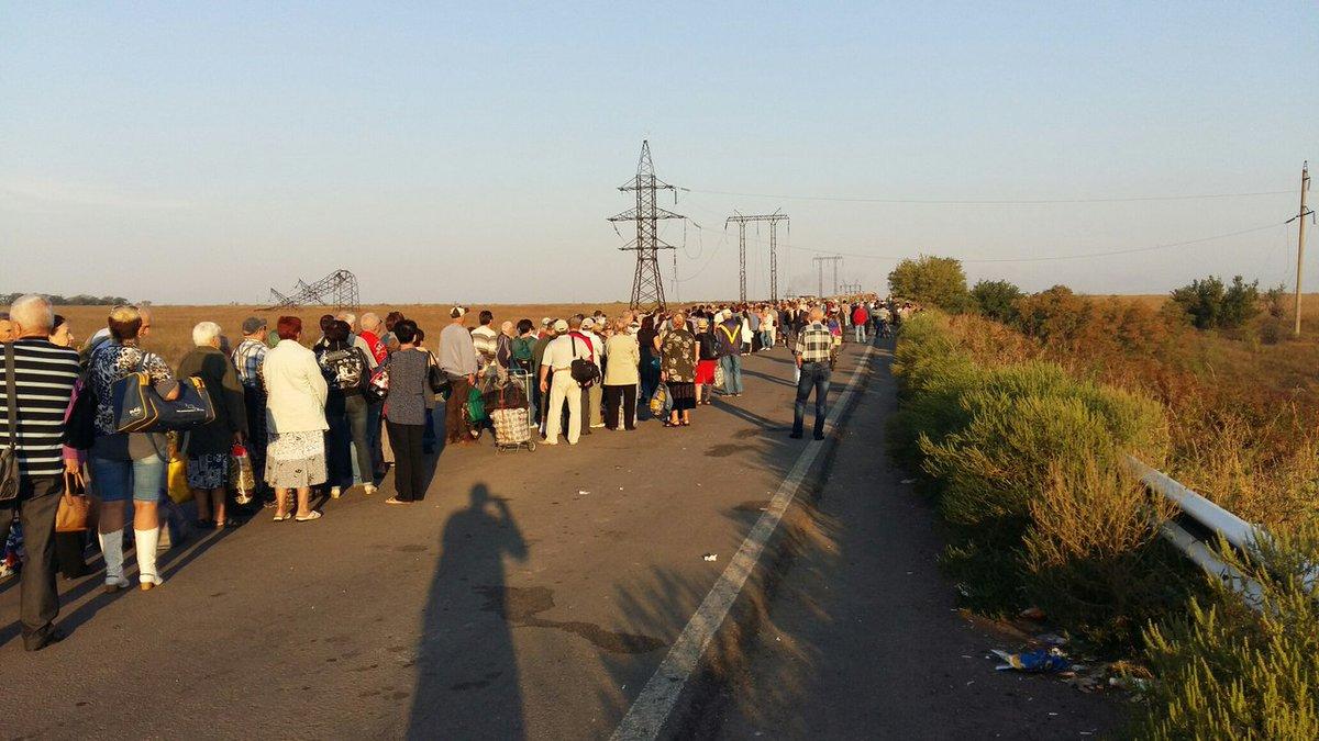 Решение ЕС по безвизу для Украины будет вынесено до конца сентября - середины октября, - замглавы МИД Зеркаль - Цензор.НЕТ 3486