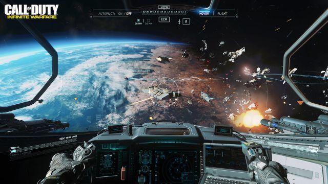 Call of Duty: Infinite Warfare - Jackal Assault VR