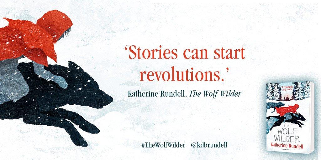 Resultado de imagem para the wolf wilder katherine rundell