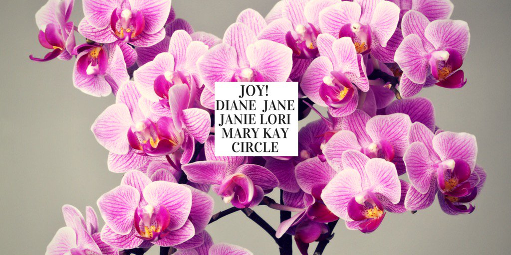 joy circle @LoriMoreno @CarePathways @JaneWMeade @jbranigan @DianeTate https://t.co/TwhmPGM1WW