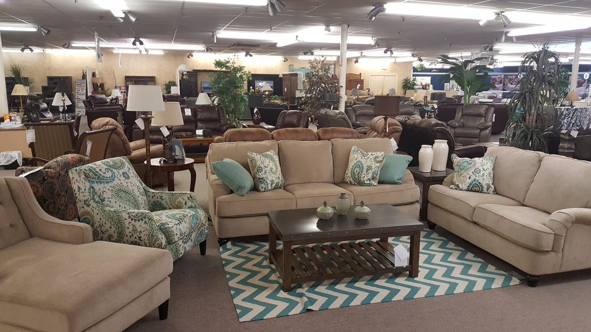 Genial Donna Jean Powell And Bewleyu0027s Furniture