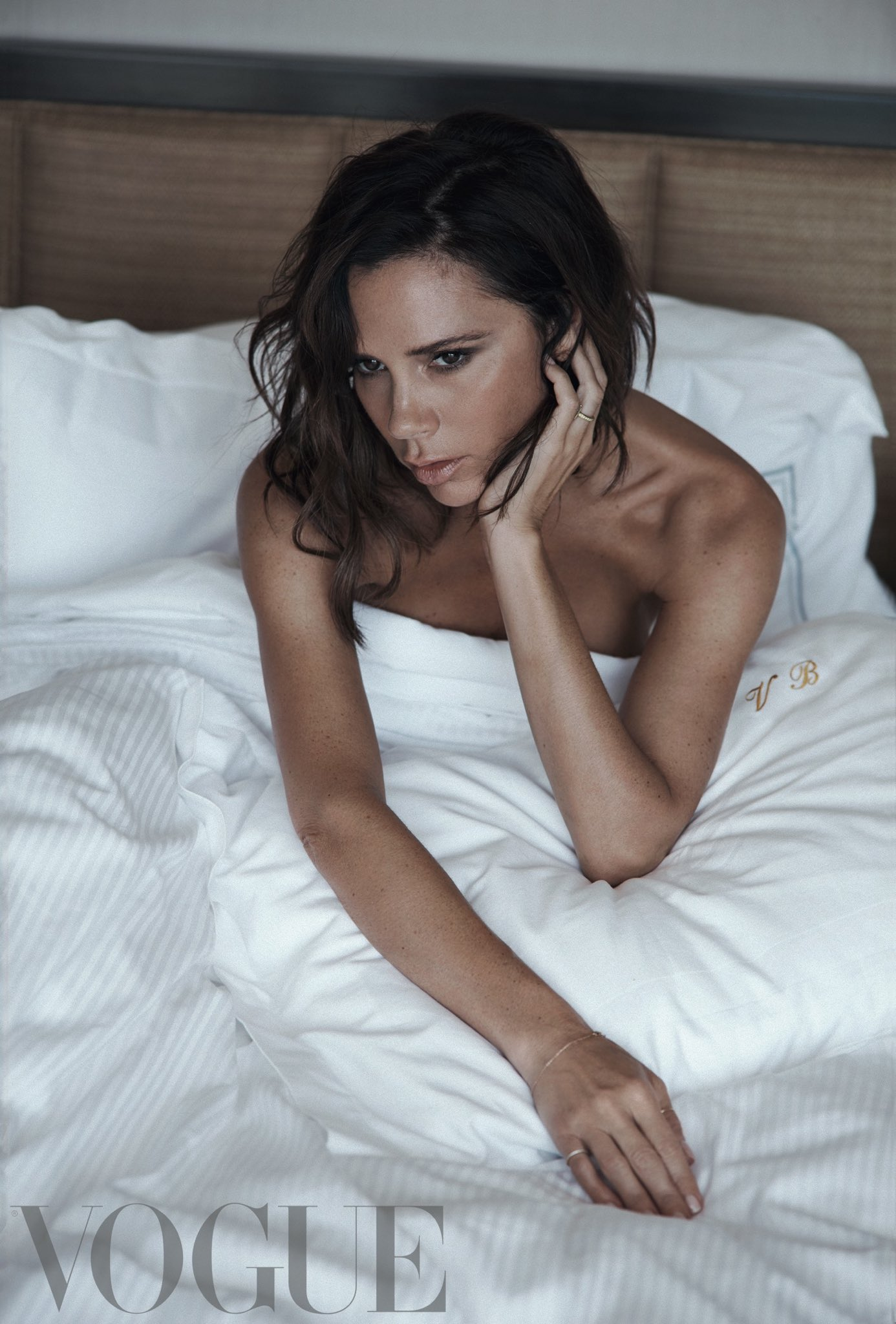 "Victoria Beckham on Twitter: ""Loved working on this shoot ... Victoria Beckham"