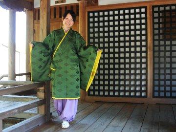 徳島県にある「平安時代トリップ体験旅館」に震撼した…。yashironomori.jp/room/ …