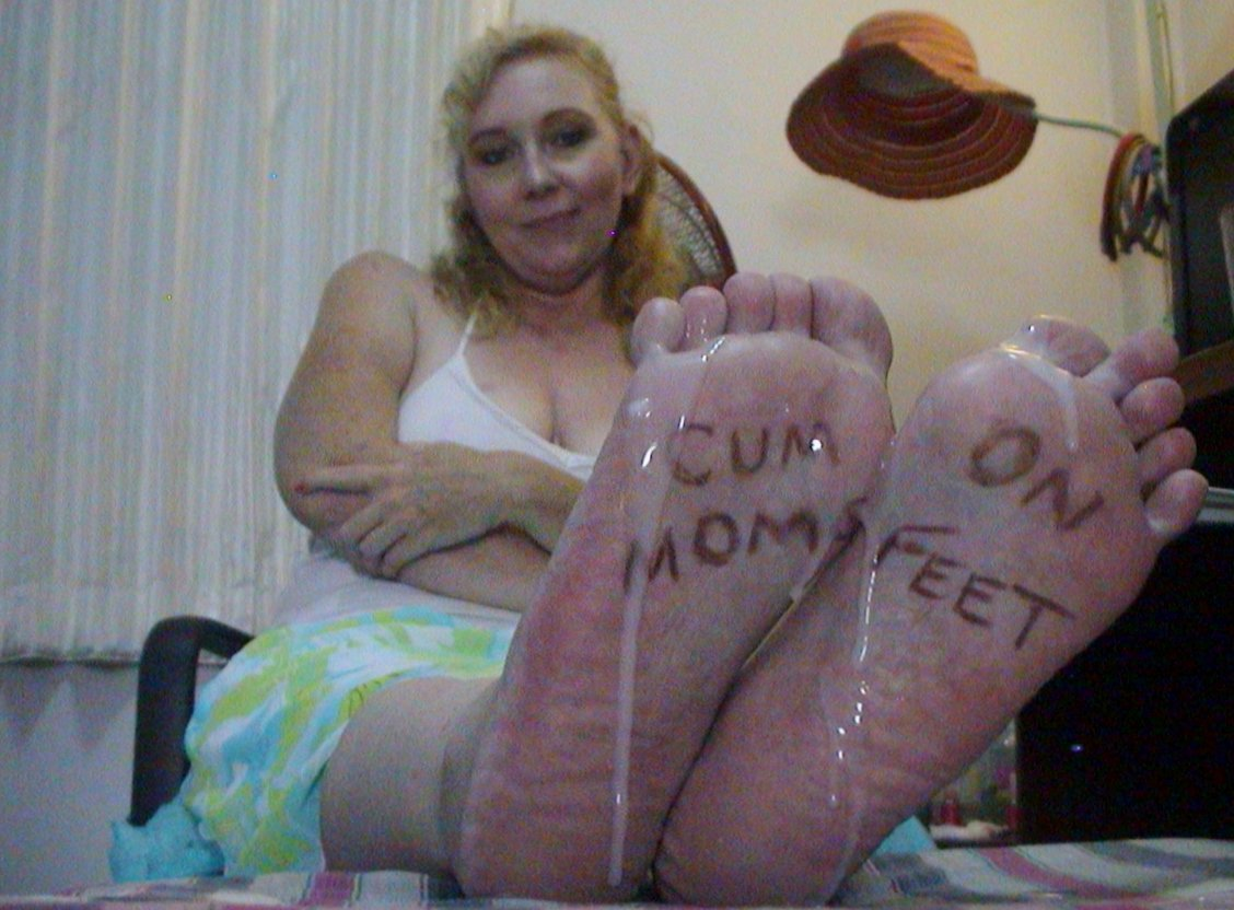 Cum On My Mum