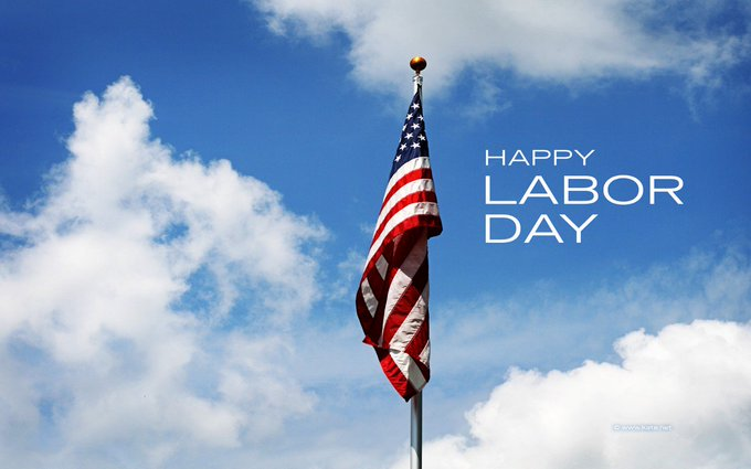 Happy #LaborDay from Flirt4Free! Today we pay tribute to the hard working men & women who built this
