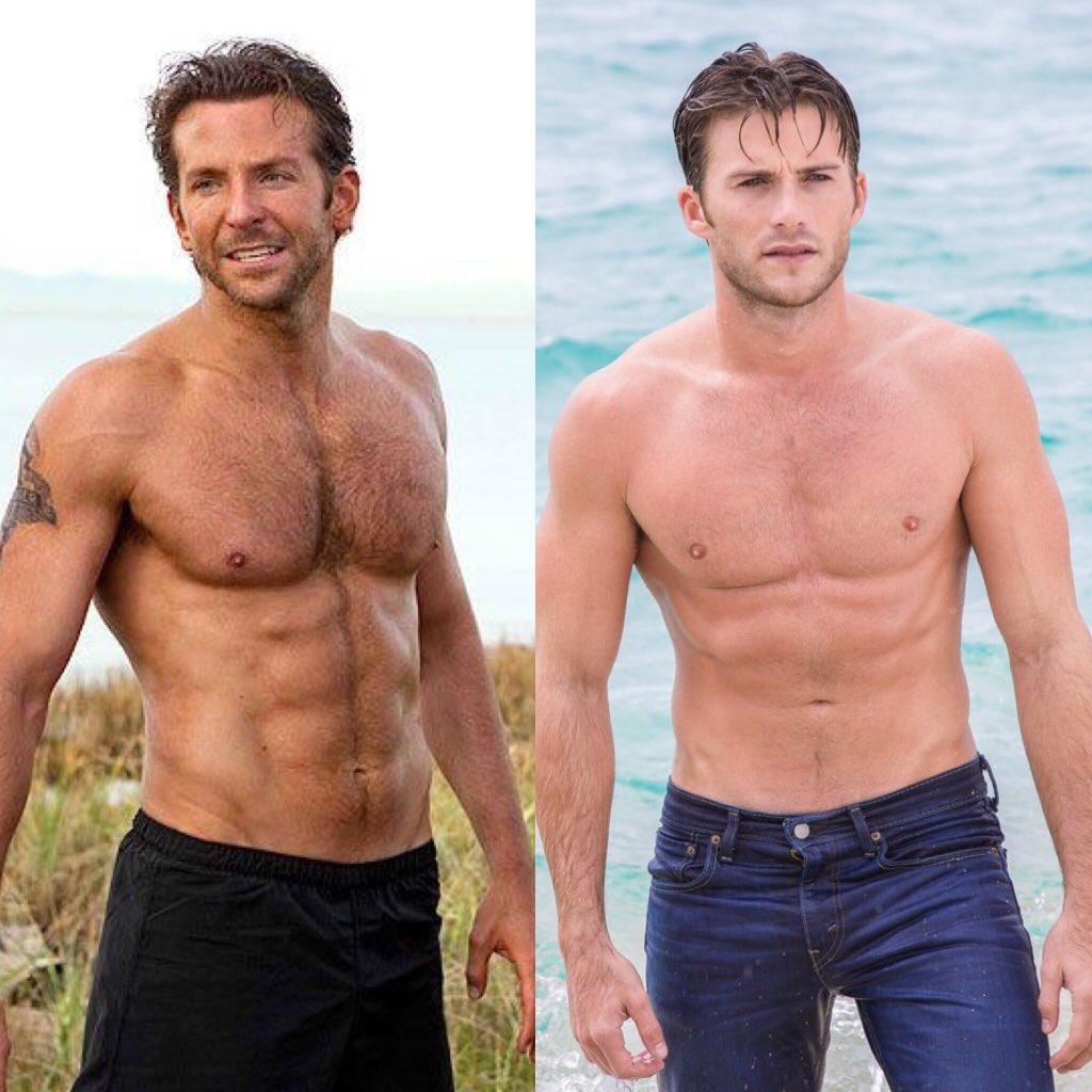 Bradley Cooper Body | www.pixshark.com - Images Galleries