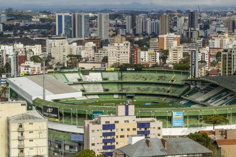 Construção do novo estádio é adiada no Coritiba. https://t.co/CO1G8Qru7Z https://t.co/ofsIwwT0AJ