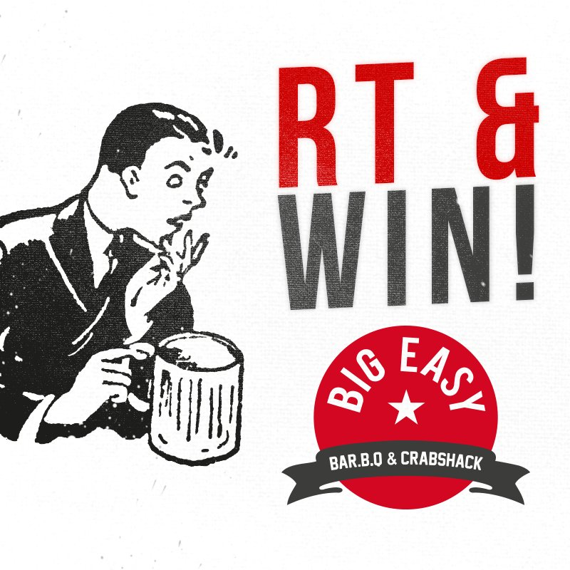 Want a round of drinks on us? Just follow and RT this post for your chance to #WIN! https://t.co/FYO2NnI0Lj