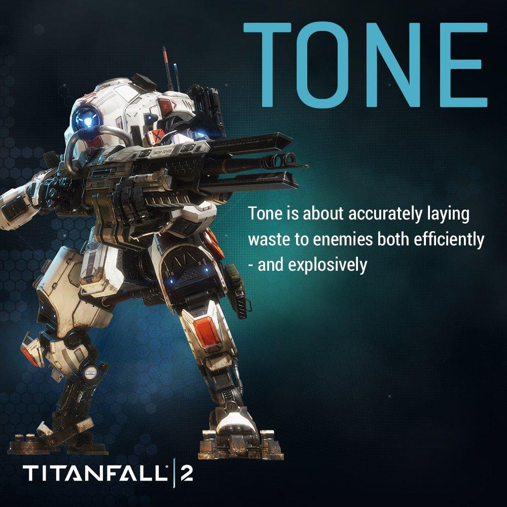 Titanfall on Twitter: \