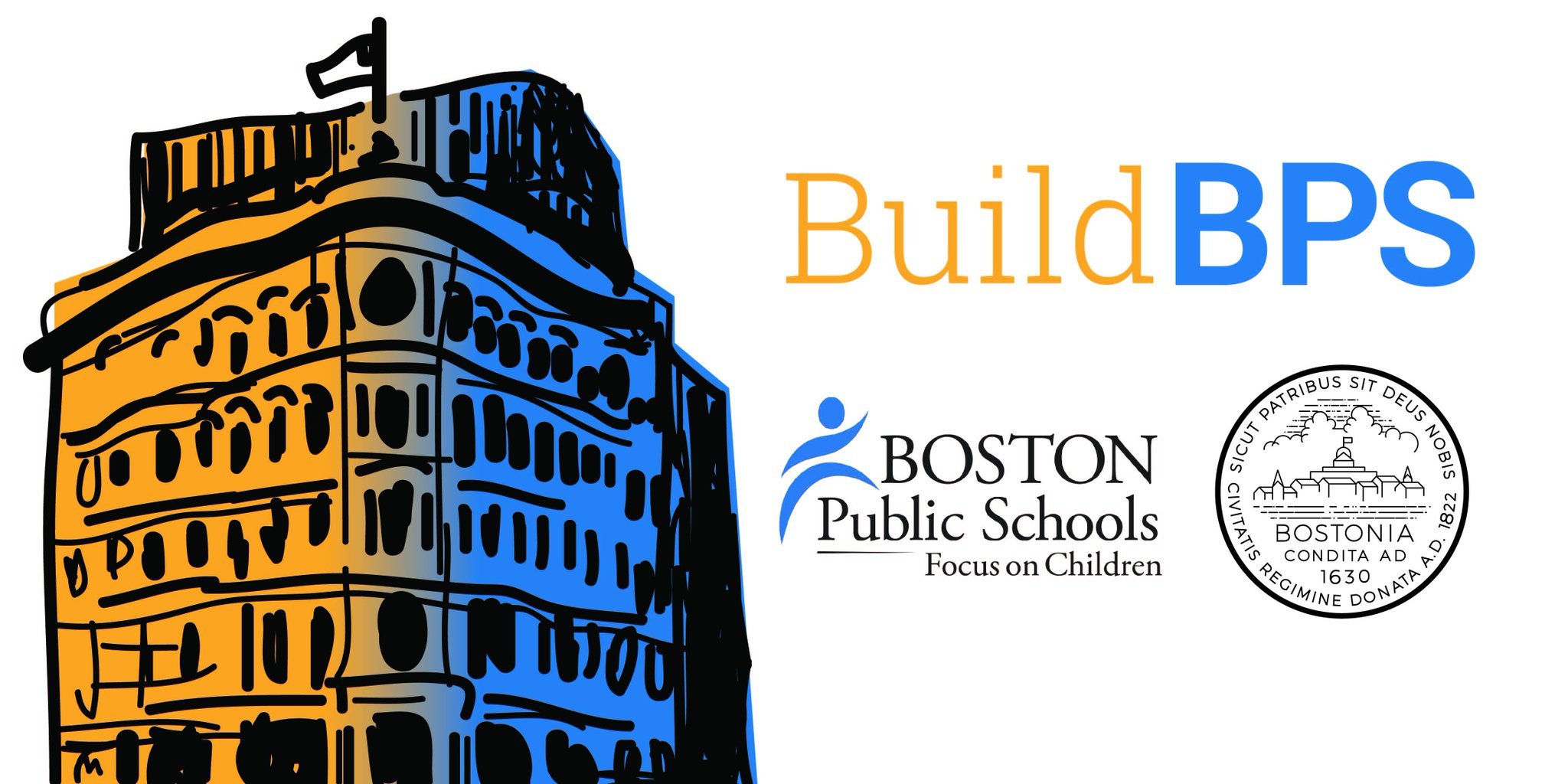 Planning to attend our #BuildBPS Open House in October? Let us know you're coming! https://t.co/J9OM9Y5mLM https://t.co/cQLeQuRNpz