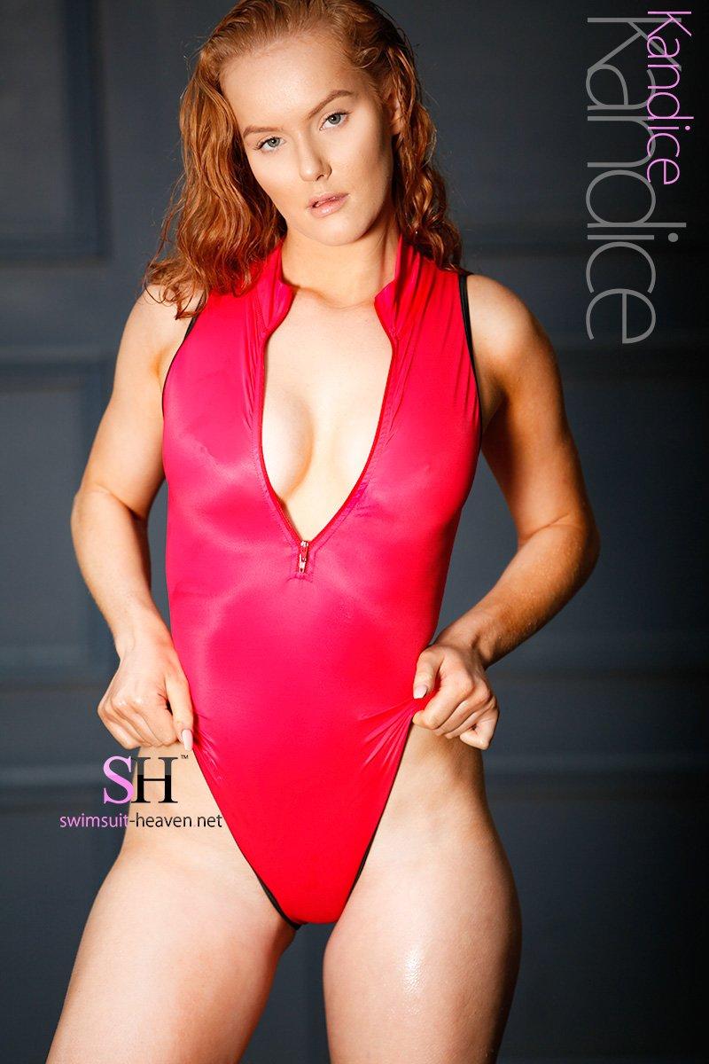 Swimsuit Heaven Net On Twitter Quot Kandice Rub Me Right