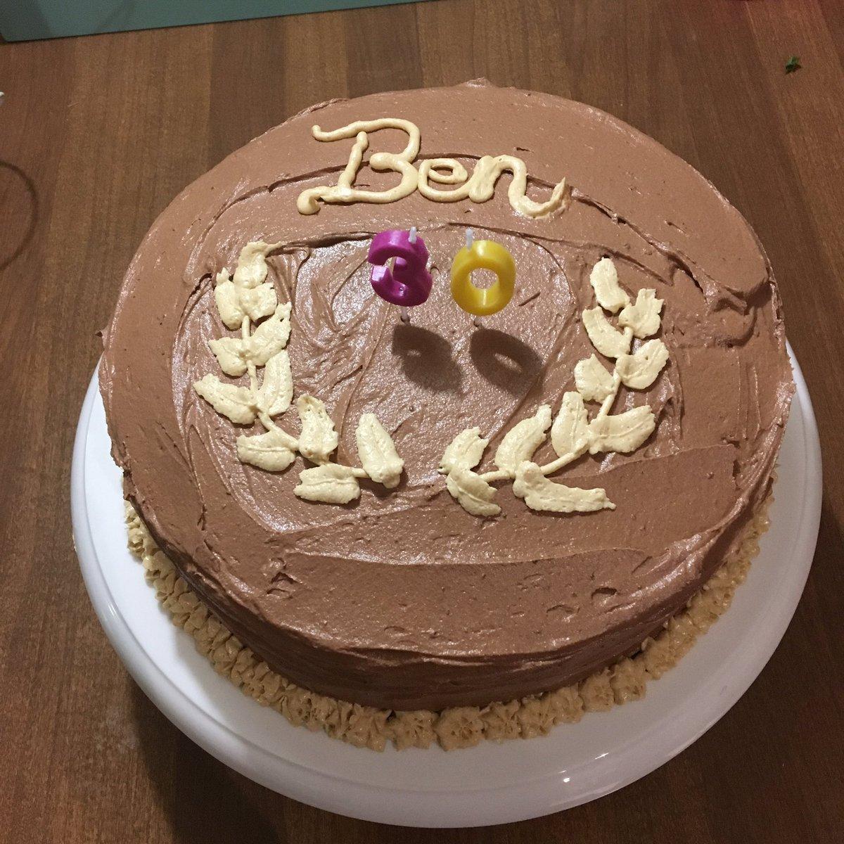 Amy On Twitter Birthday Cake For Professorbroman Happy Birthday