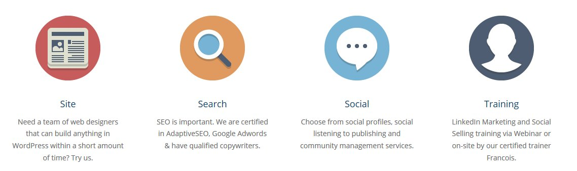 #SEO is vital. We are certified in #AdaptiveSEO, #GoogleAdwords &amp; have qualified copywriters  http:// bit.ly/UniBit  &nbsp;  <br>http://pic.twitter.com/BSoLFPhr7I