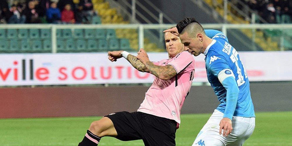 Palermo Napoli pronostico quote risultato esatto