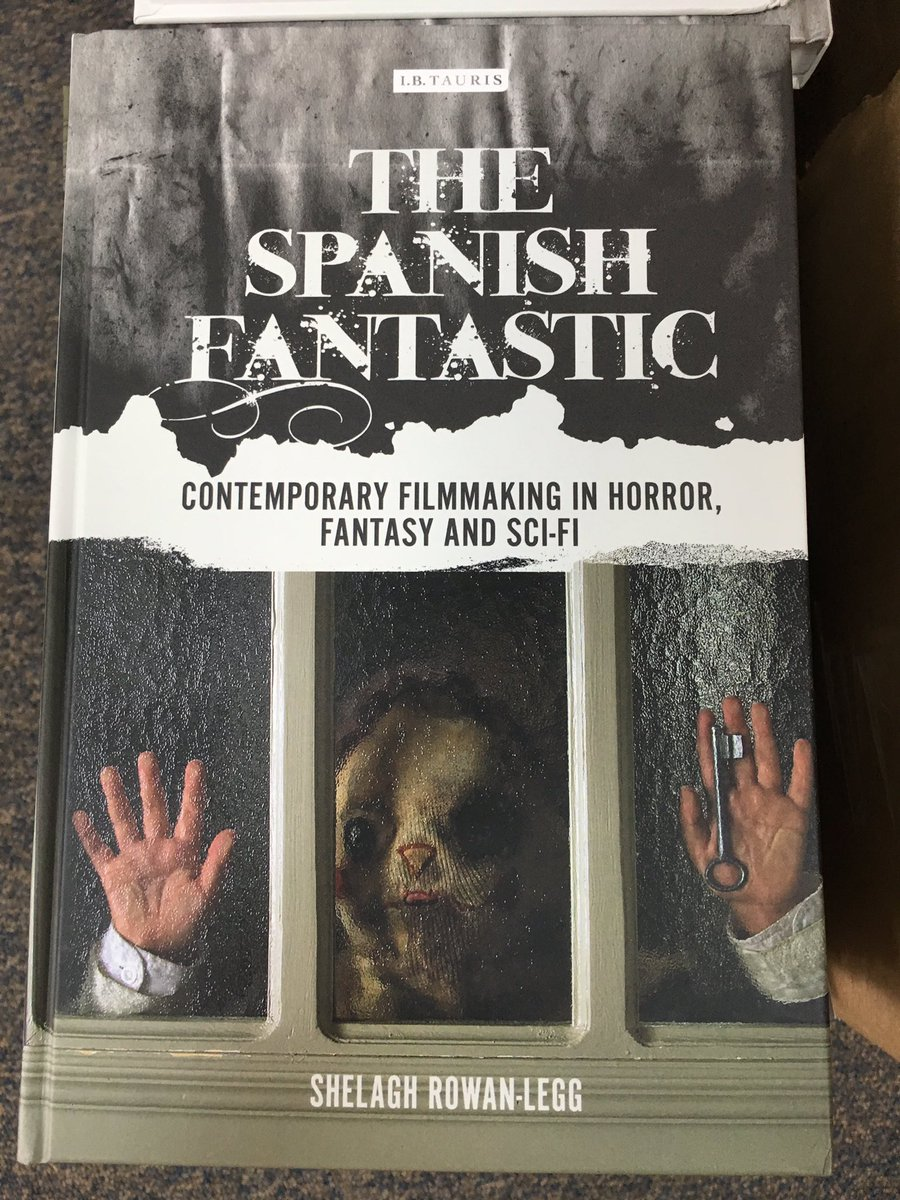 Image result for the spanish fantastic book