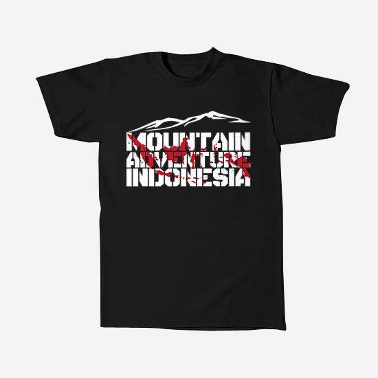 Mountain Adventure Indonesia Order atau informasi t-shirt ini dengan cara klik link ini: tees.co.id/p/354761
