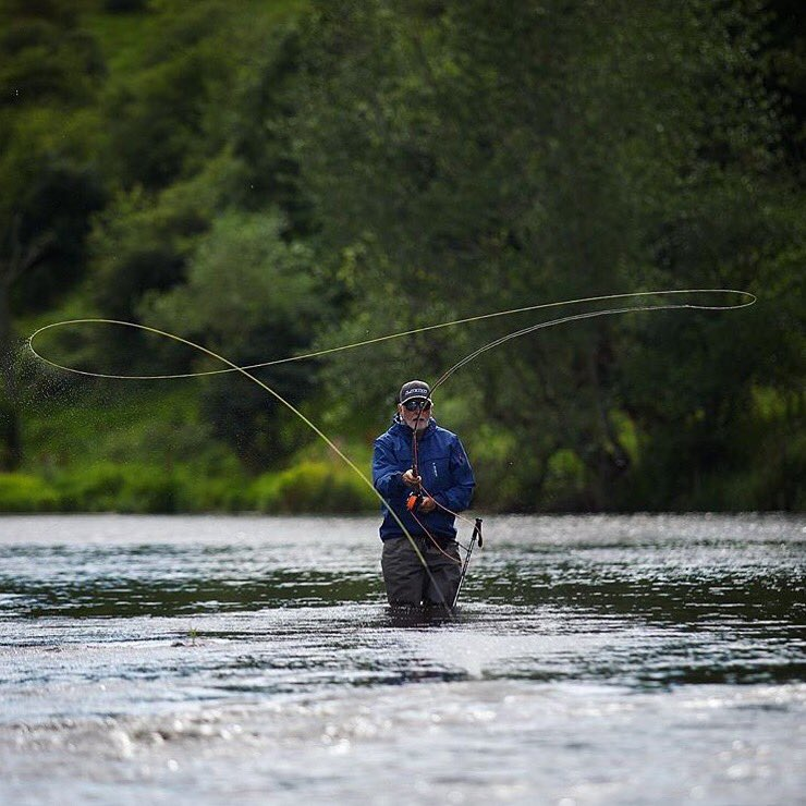 Live for spey. 🇬🇧© Speycast Media  #looptackle https://t.co/InuHJukQeh