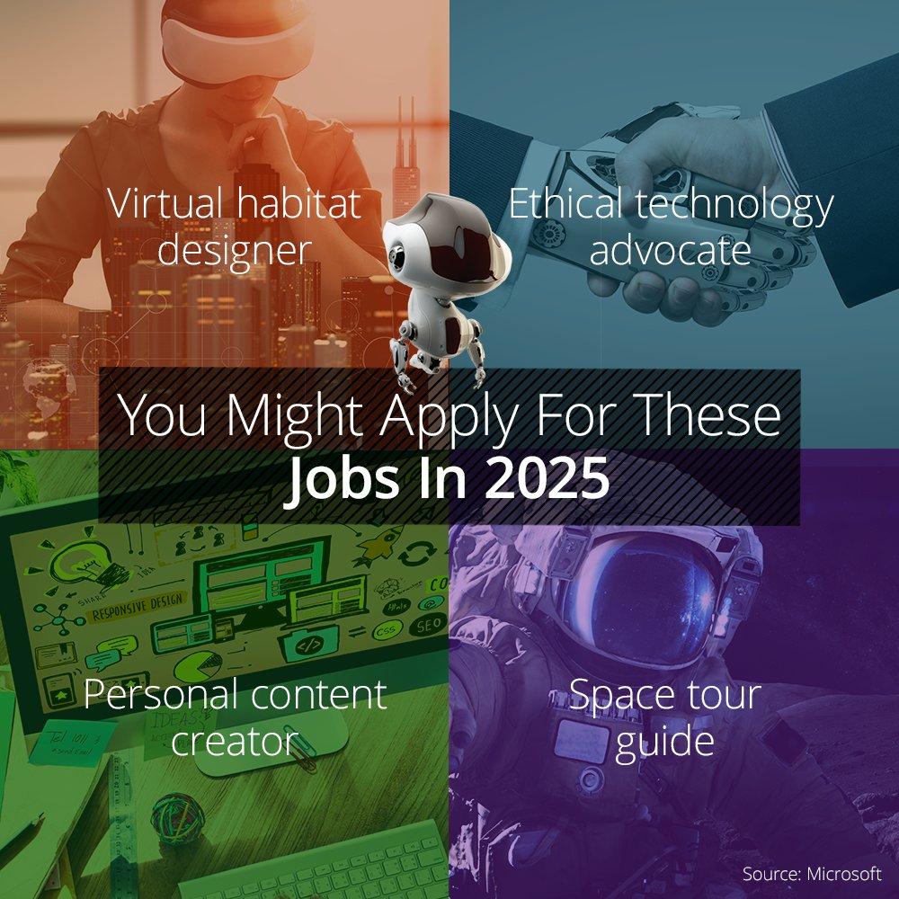 dream job tour guide