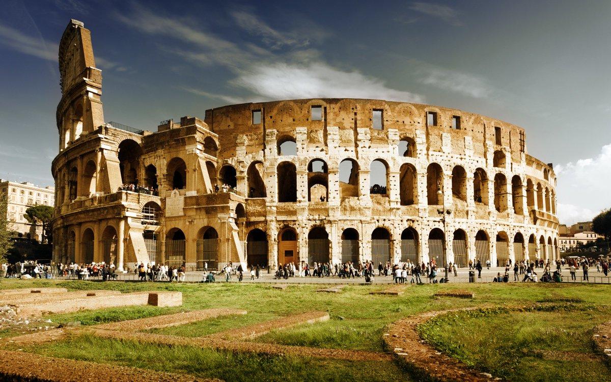 Scoprire Roma Città Eterna: Grandi emozioni nella capitale
