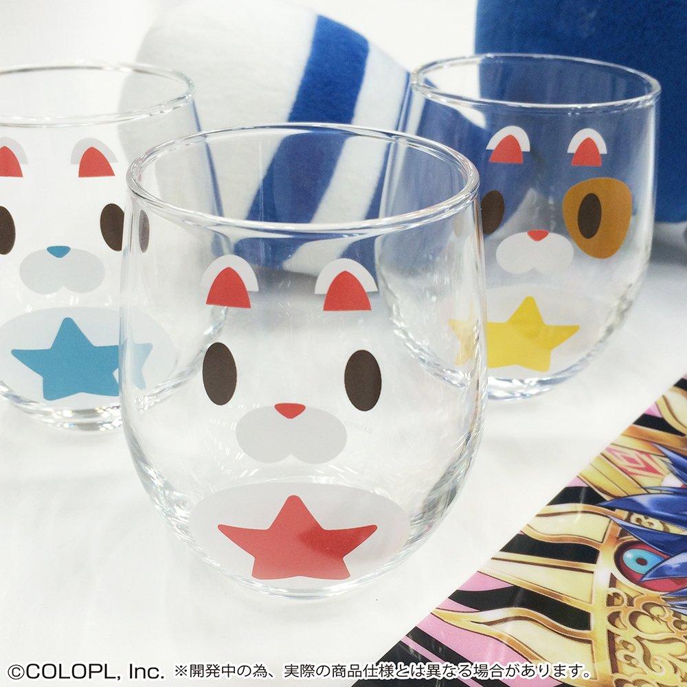 【白猫】シャルとツキミの一番くじフィギュア彩色原型画像が公開!クリアファイルや星たぬきグラスなどその他開発中グッズもチラ見せ!【プロジェクト】