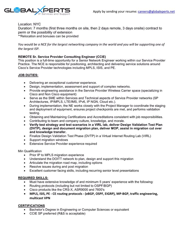 Network Engineer Resume Template Cisco Systems Awesome Manager Of Administration