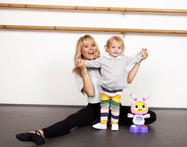 RT @MadeForMums: .@KimberlyKWyatt on the #BeatBoBoogie and her internal 'mum vs mom' debate... https://t.co/OTDNly4h3I https://t.co/JT8s4sb…