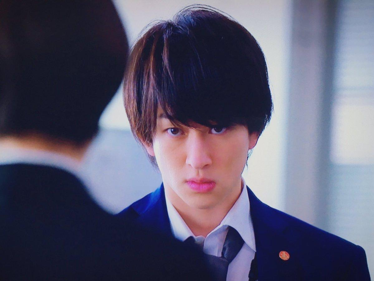 ON 異常犯罪捜査官・藤堂比奈子の横山裕