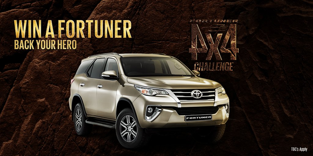 Toyota South Africa on Twitter: