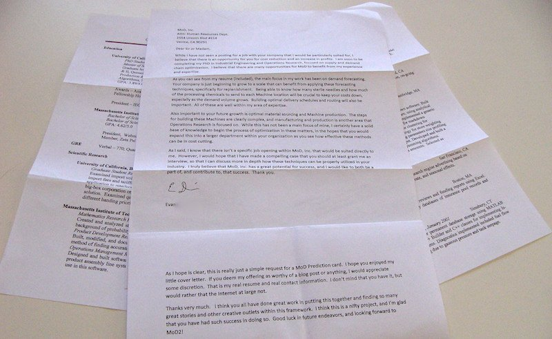 Lifehacker On Twitter Job Searching Heres An Easy Way To Improve Your Cover Letter Tco M9XABIPUHI