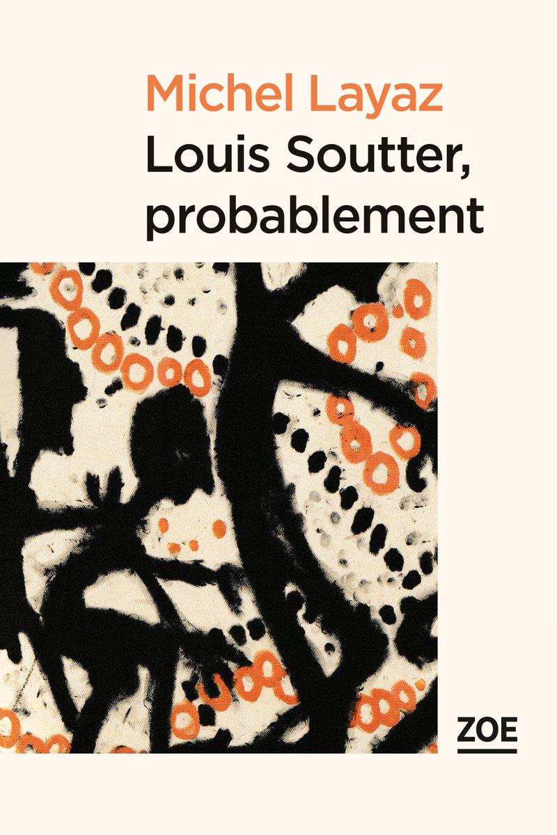 @rtslapuce Michel Layaz signe un onzième roman, sans conteste celui de la maturité A revoir https://t.co/KzOc3ZVA2L https://t.co/ve6tydceVu