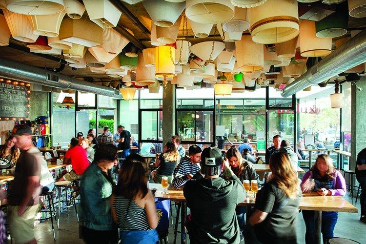 Meet the 25 rising breweries who will shape the future of American beer: https://t.co/wajcEAPpNp https://t.co/MmU4baLUwq