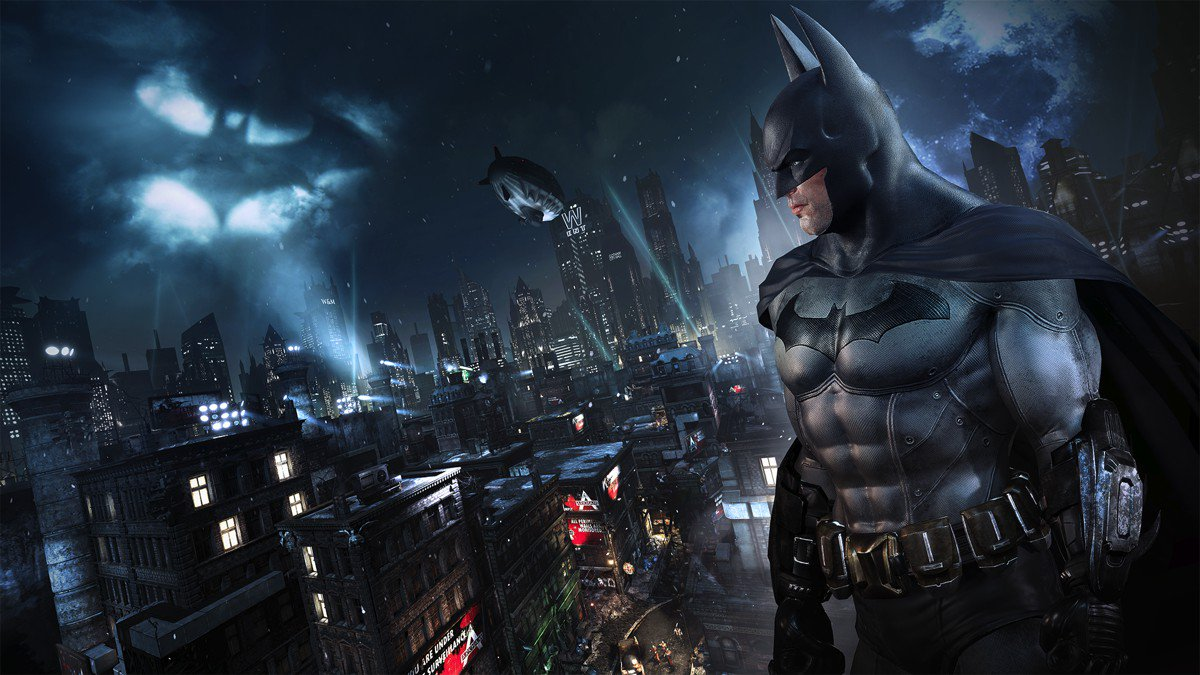 Batman: Return to Arkham Release Date Set for 21st October https://t.co/1O2FBO1h1o @DCComics @WB_Games #Batman https://t.co/TFSpgc8806