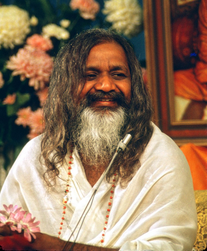 """""""The genius of man is hidden in the silent, settled state of mind from where every thought emerges."""" - Maharishi https://t.co/u2oyMaM5Lb"""