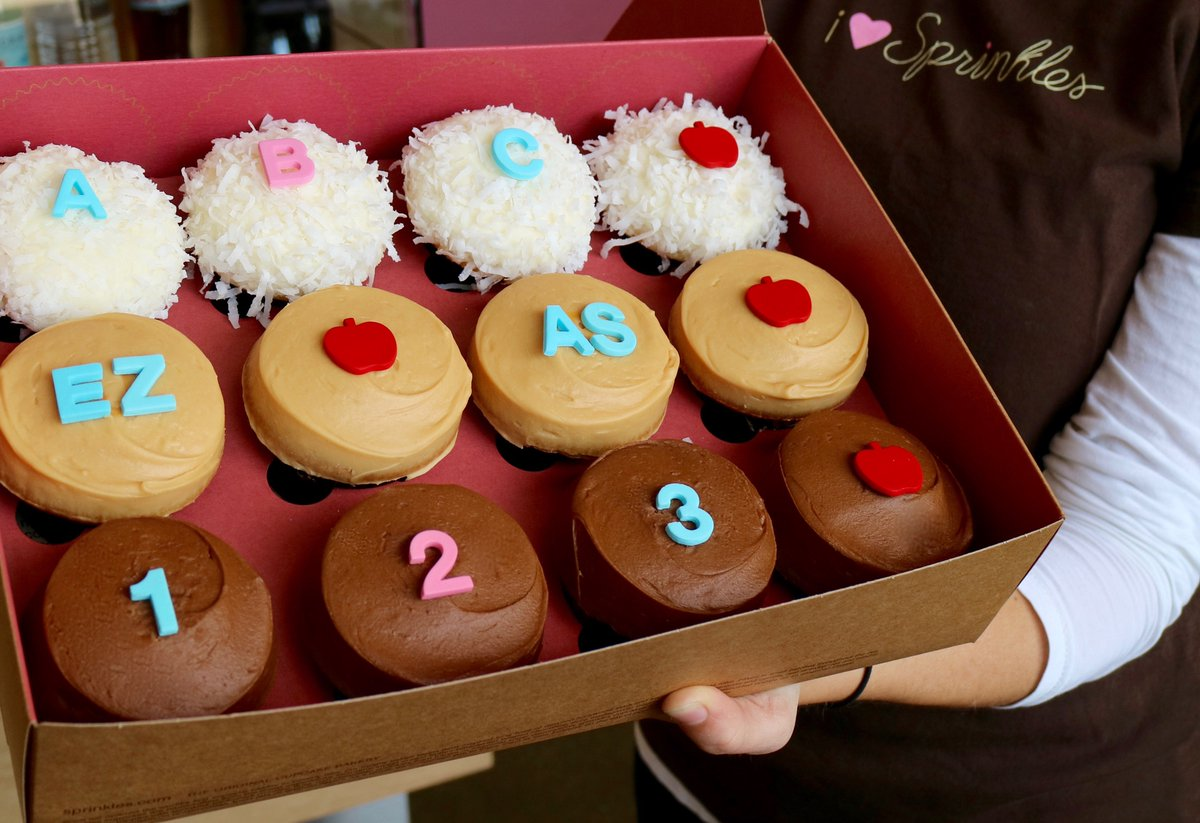 Sprinkles Cupcakes on Twitter: