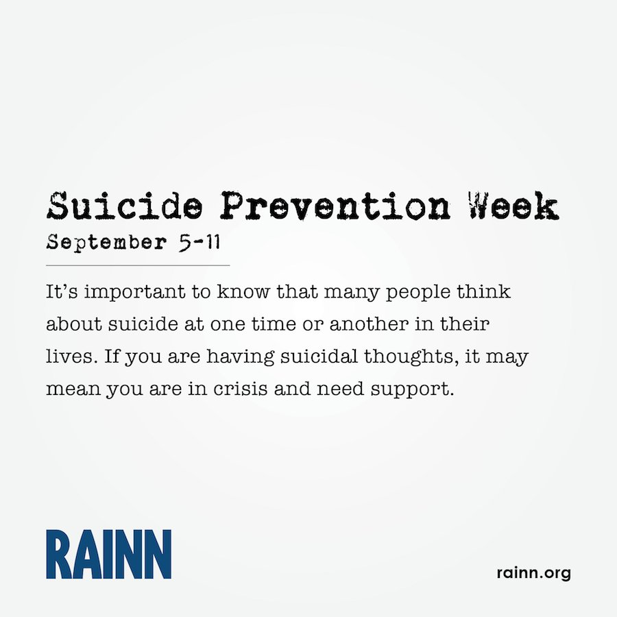 If you or someone you care about is thinking about suicide there are ways to get help. https://t.co/ukqzPe8aw9 https://t.co/7HTHpLwDOn