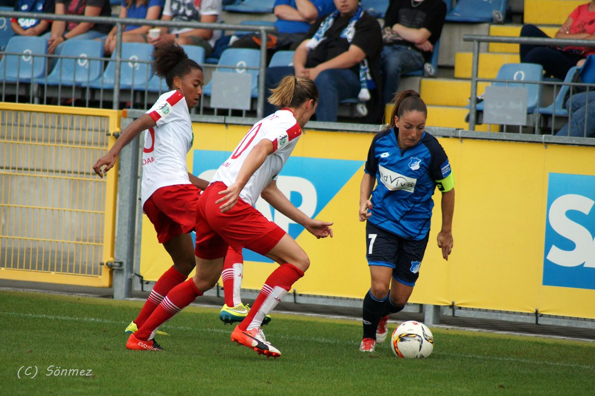 hoffenheim frauenfussball
