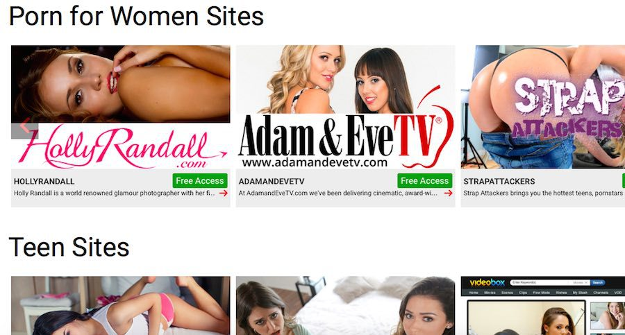 Porno internacional gratis
