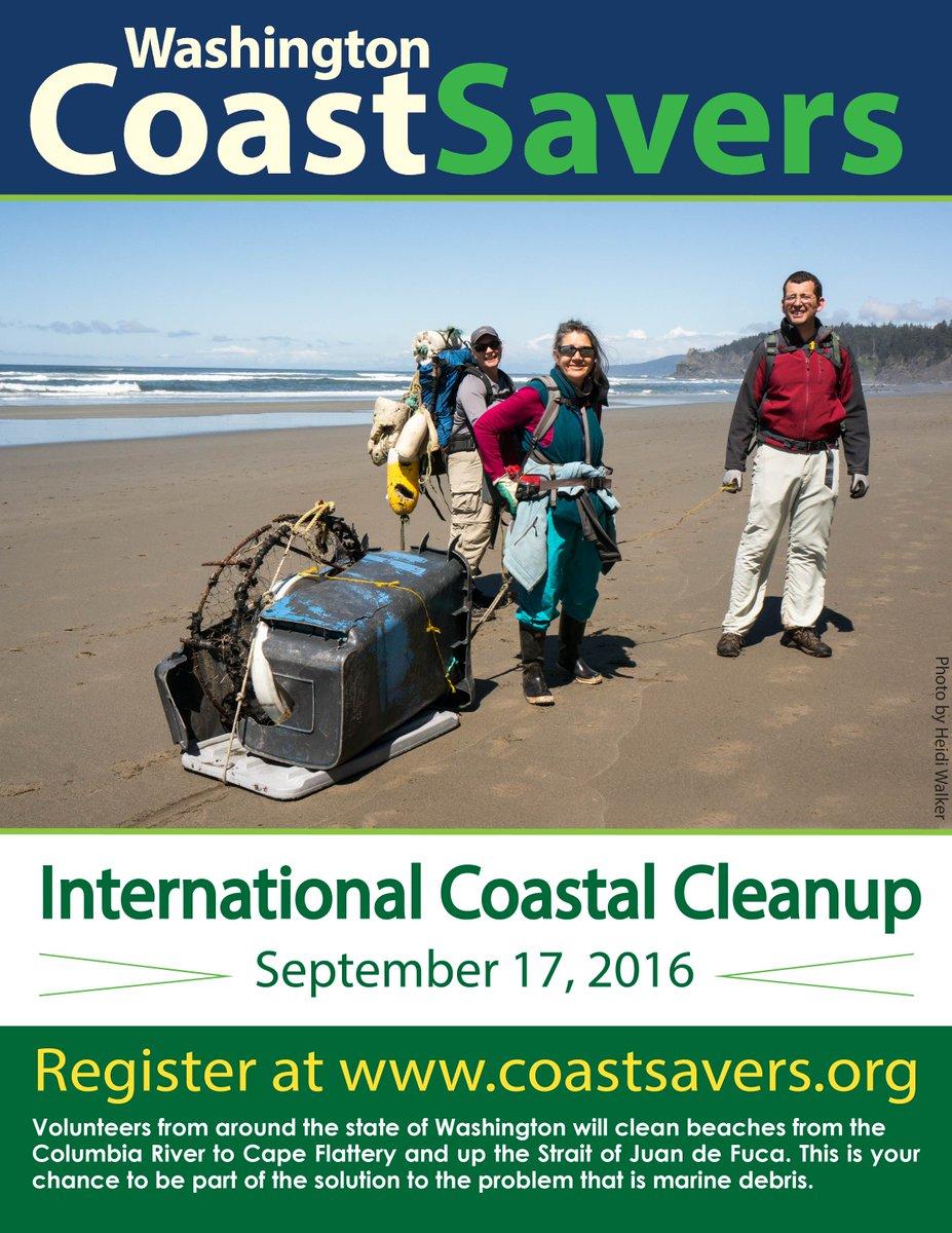 International Coastal Cleanup is 9/17! Volunteer now! Visit https://t.co/yqE1e67bsM & https://t.co/z0PKHBhVPt. https://t.co/lXM2Uy4dZN