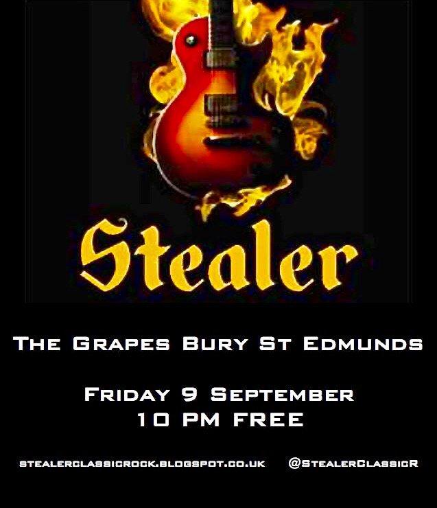 Stealer Classic Rock (@StealerClassicR) | Twitter