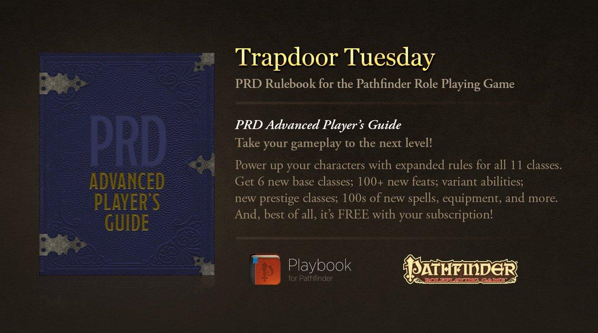 Trapdoor Tech (@trapdoortech) | Twitter