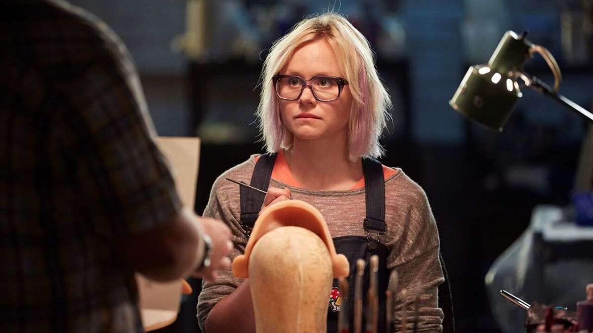 Alison Pill Hot alison pill : disney movie alison pill quit acting | the