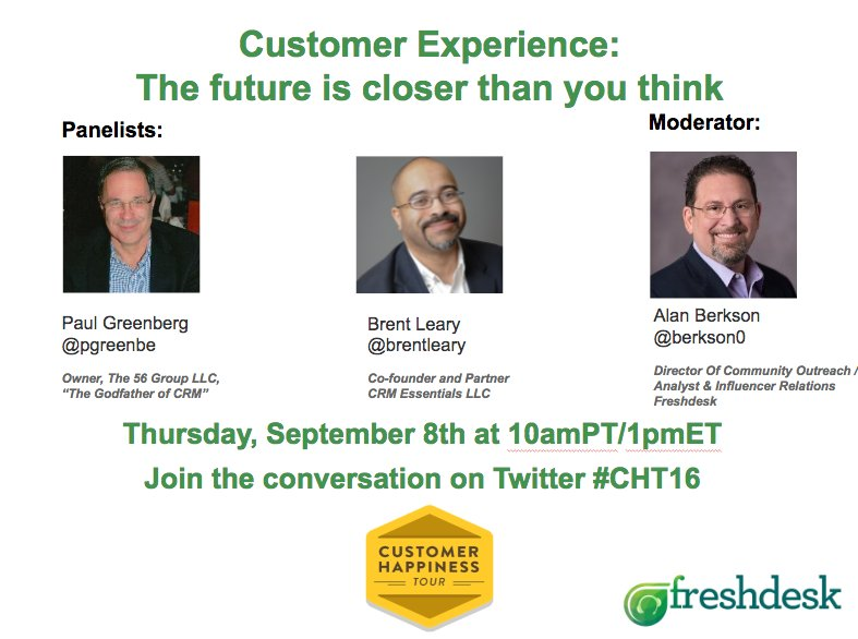 Thumbnail for Customer Experience: The Future is Closer Than You Think