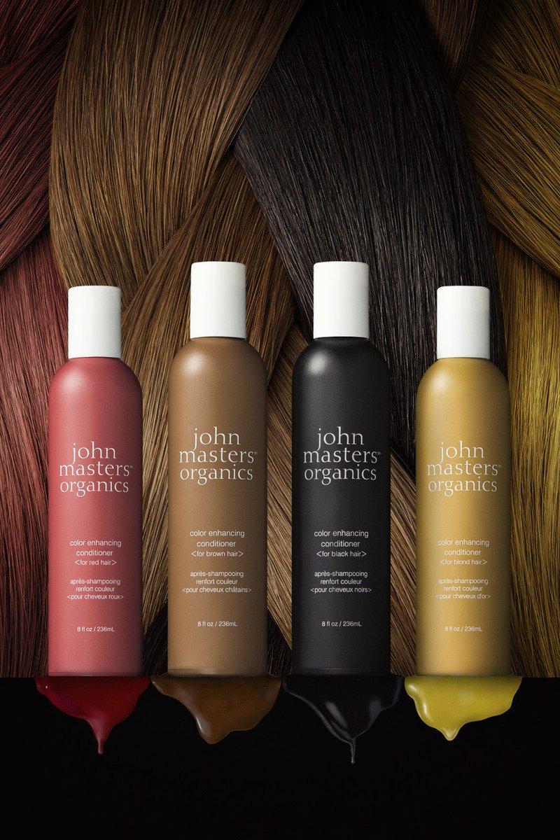 John masters johnmastersnyc twitter - John masters salon ...