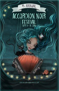 We're giving away a pair of tickets to @AccordionNoir for Thursday night! RT to WIN! https://t.co/sSl5vm0zA0