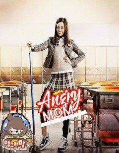 Phim Khi Mẹ Ra Tay-Angry Mom