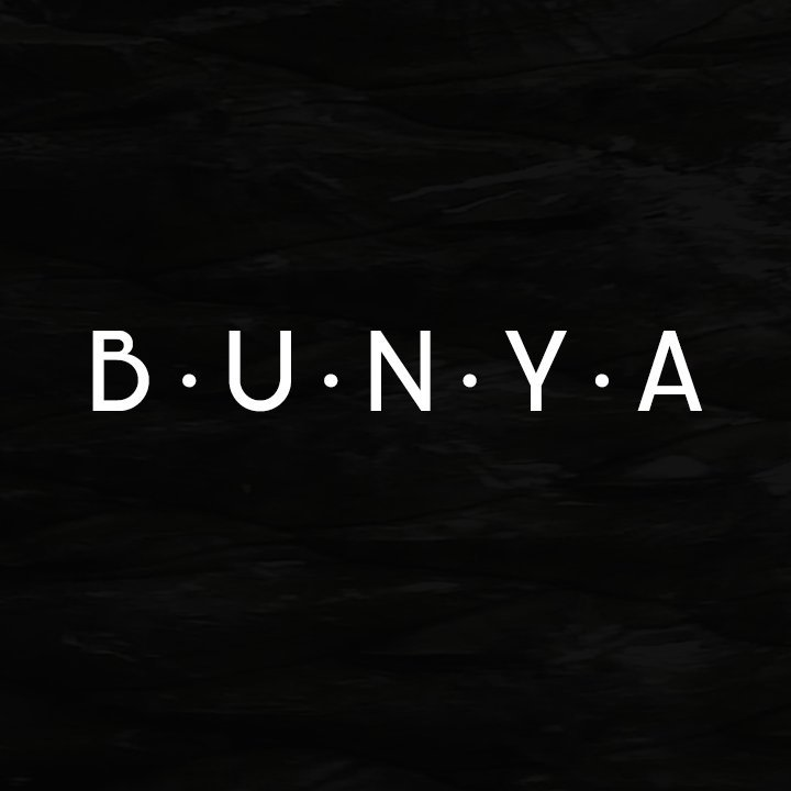BUNYA fonts https://t.co/GHzt9SMeHB