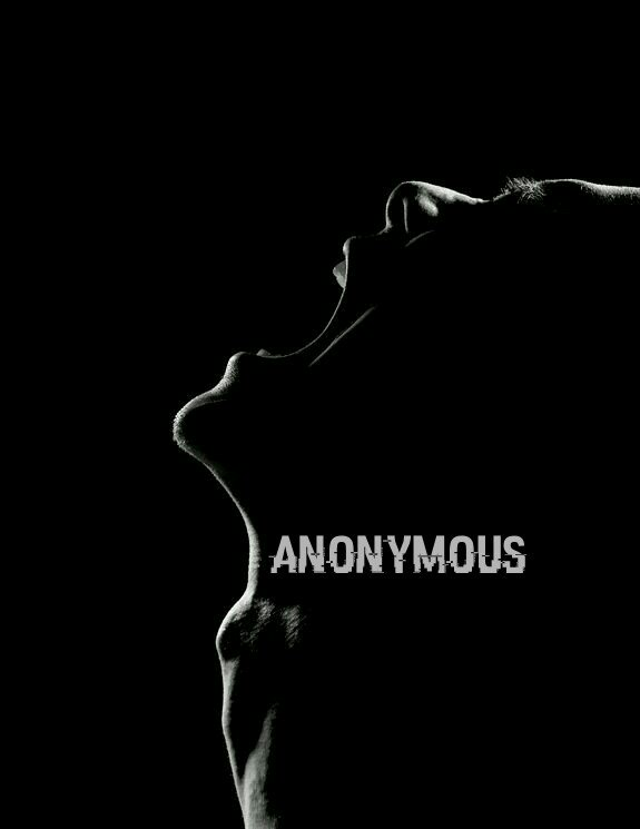 We Are ANONYMOUS https://t.co/36XToq1pfn