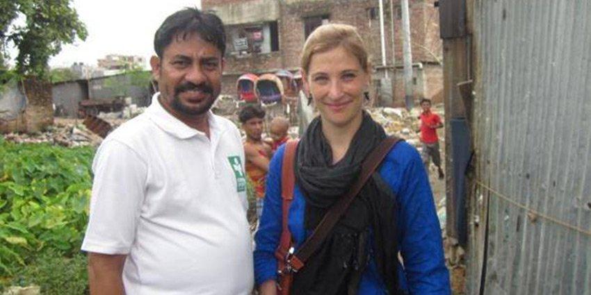 Referentin Deborah Weiler hat kürzlich unsere Projekte in Bangladesch und Indien besucht.https://t.co/BLO1Dgx3Wf https://t.co/zXOqKCrAiN